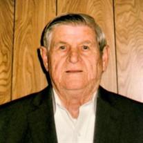 Delbert Durwood Hendon