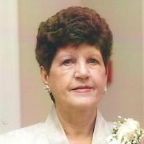 Fran Gillilan