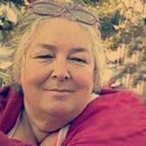 Deborah 'Debbie' Jayne Cook