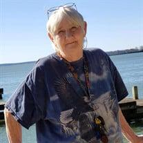 Mrs. Wanda Gale Gilman