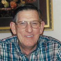 """Walter """"Walt"""" Allen Meeker"""