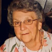 Marion P. Donnachie