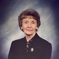 Betty A. Blankenship
