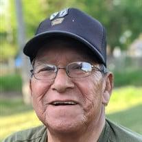"""Robert """"Bob"""" Chasing Hawk Sr."""