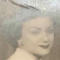 Vivian Debellis