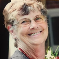 Barbara Ann (Wells) Land