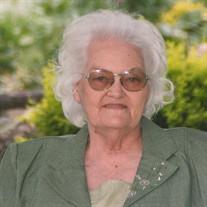 Peggy Borghardt