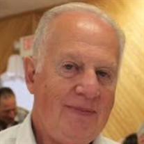 Ronald H Tucker