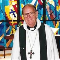 Rev. E. Harold Jansen