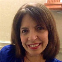 Cristina Maria Sierra