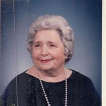 Margaret Mary Blake