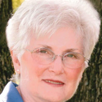 Mrs. Betty Lee Brents Wade