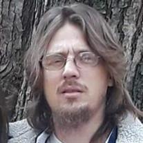 Corey J. Anderson