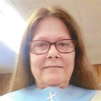 Kathy M. Symons