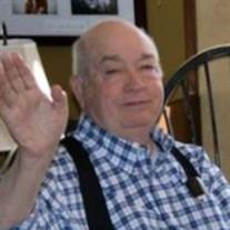 Mr. Carl W. Dowell Sr.