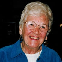 Mary Ann Kropp