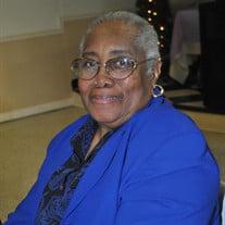Mae Blanche Brown