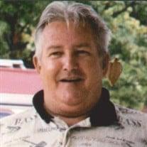 Douglas William Hallemeier, Sr.