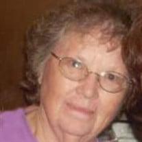 Mary Elizabeth Motley