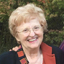 Marlene Eleta Thomas