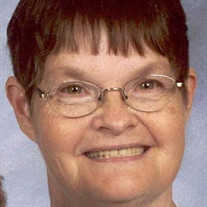 Joan A. Trotz