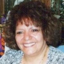 Yvonne Vazquez McLelland