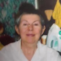 Doris Diane Walston