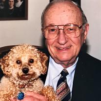 Harlan Eugene Nash