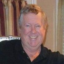 Michael Eugene Vickers