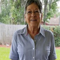 Mrs. Elida Perez Penn