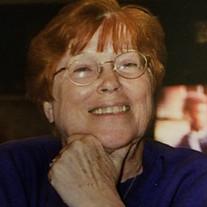 Patricia Fay Plsek