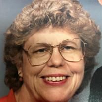 Gladys Rodgers