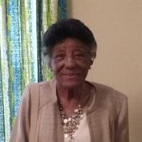 Edith Lucille Roberts Shephard