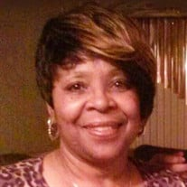 Mrs. Mae Nell Jones