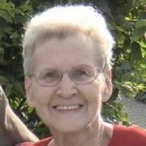Barbara Hannah Larson
