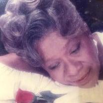 Ms. Flossie Lee Bertha Lewis