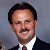 David Webbert