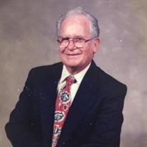 Dillard H. Wilson