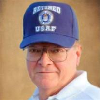 Francis E. McAroy Jr.