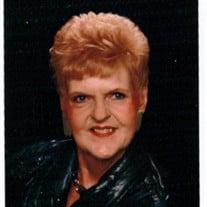 Maxine Marie Shawver