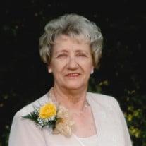 Hilda Dagenhart Payne