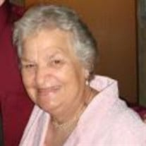 Ruby G. Jones