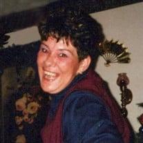 Nancy Jane Parker