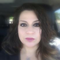 Rachel Montes