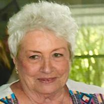 Mrs. Maryann Threlkeld Dixon