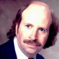 Roger E. Abrams