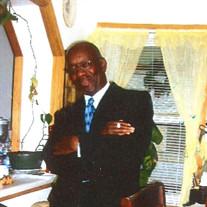 Walter L. Hubbard Sr.