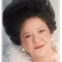 Shirley Tucker