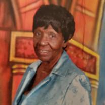 Ms. Annie E. Lee