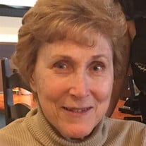Barbara A Fenton